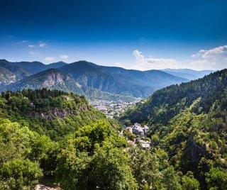 Экскурсионный тур в Грузию