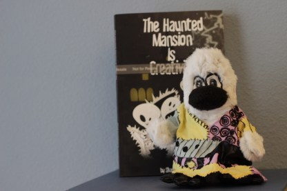 Sally Penguin with book