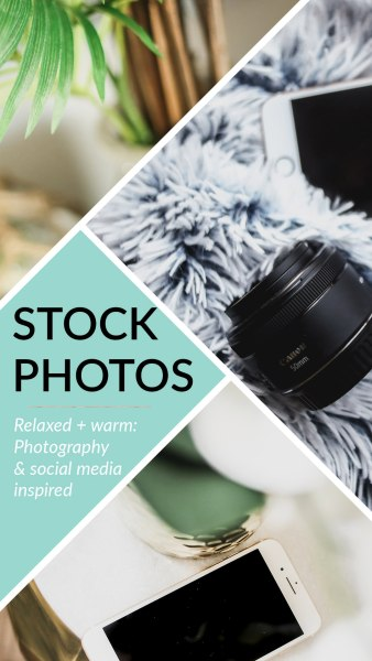 20 Free style stock photos with a warm and relaxed vibe, perfect for photographers and social media managers! | penguindesigning.com