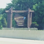 Wisconsin!