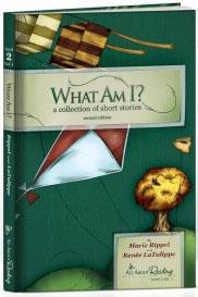 Leveled reader co-authored by Renee M. LaTulippe