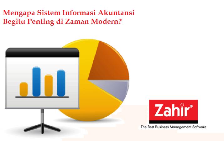 Mengapa Sistem Informasi Akuntansi Begitu Penting di Zaman Modern?