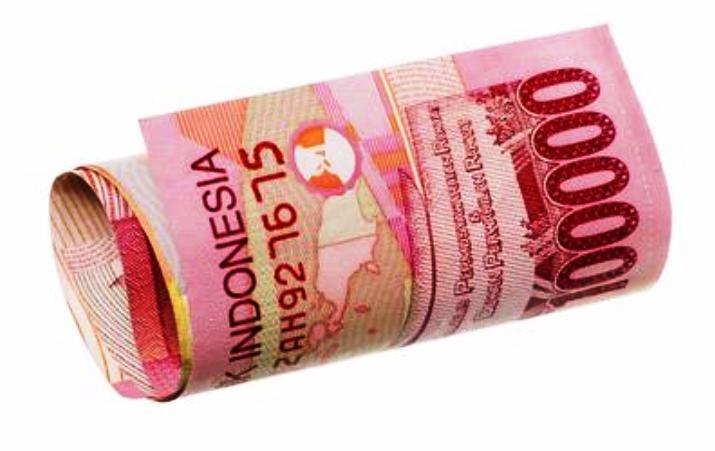 bayar hutang dengan mata uang berbeda