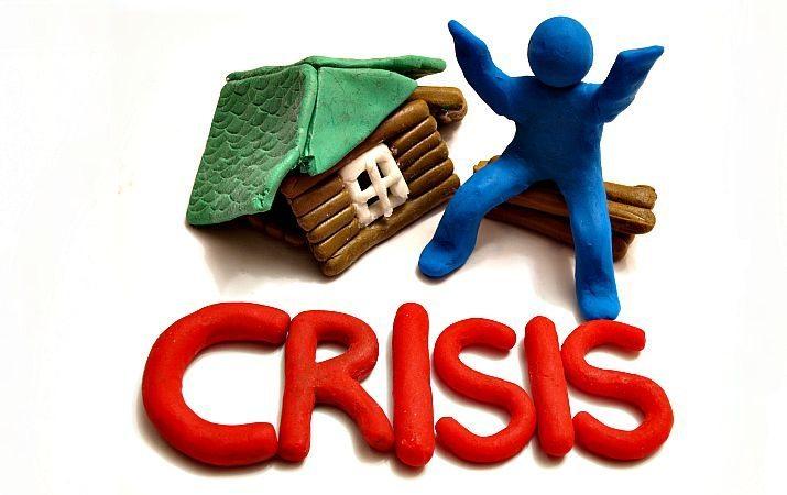 krisi ekonomi