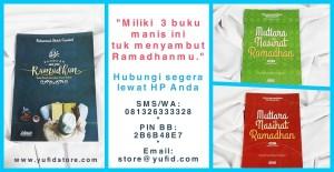 buku kultum ramadhan 2016