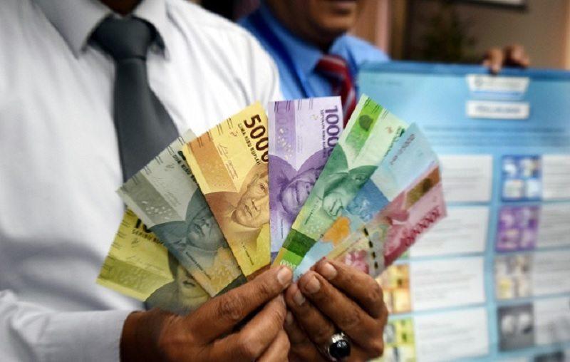 uang baru rupiah