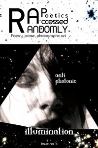 Rapoetics Issue 5 Anti Photonic Illumination