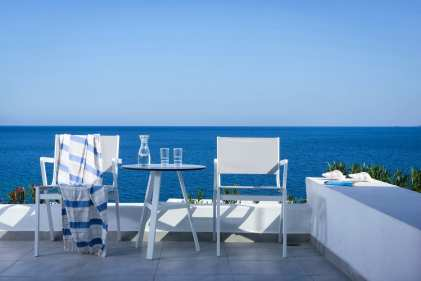 4.JUNSUITE - Balcony or Terrace