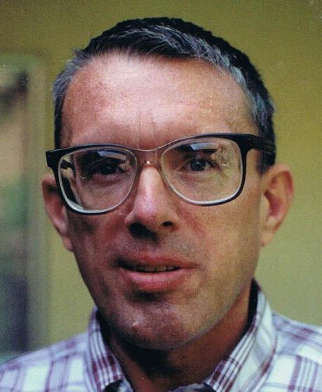 Robert DeVries 1942 - 2014