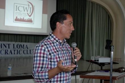 Todd Gloria