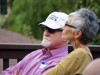 Gary and Andrea Matthews