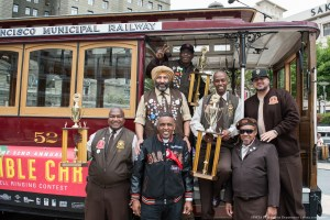 2015 Bell Ringing Contest Competitors with Carl Payne | July 9, 2015