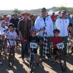 Exito ciclista 22-02-10