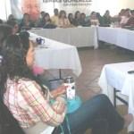 Reforma educativa a debate 03-02-10