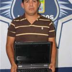 Robo Guayamitas 17-02-10