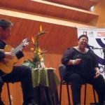 Exitoso Concierto de Jazz