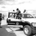 Capacitan Policías