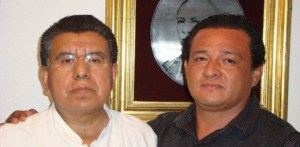 Acompañado de su líder nacional, Alberto Téllez Sahuqué, anunció su Congreso General con dos sedes, una será La Paz y la otra Los Cabos.