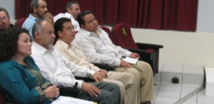 El curso Taller Narrativa Joven, dio inicio el pasado mes de marzo del 2009, para concluir en este mes del abril,  con la participación de cerca de 10 personas  jóvenes y adultos