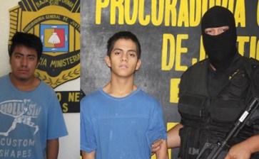 Encarcelados por el asesinato de hermano del delegado municipal de GN
