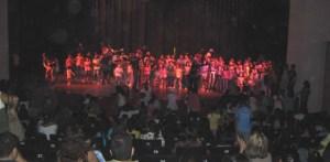 Bandula, es una agrupación con más de 12 años de trayectoria, dedicada primordialmente al público infantil.