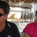 """Con respecto a la megamarcha contra la violencia y la impunidad, en la que participarían Alejandro Martí y varias organizaciones de la sociedad civil nacionales, el señor Hernández comentó que aún no hay fecha agendada, pero """"la comunicación es constante"""" por lo que el proyecto sigue en pie."""