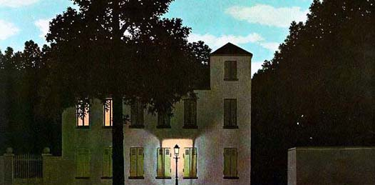 René Magritte en Bellas Artes