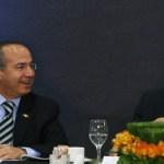 El gobernador Narciso Agúndez Montaño recibió la invitación del presidente de la República Felipe Calderón Hinojosa para acompañarlo en la visita de Estado que éste realizará los días 2 y 3 de mayo a la República Federal de Alemania.