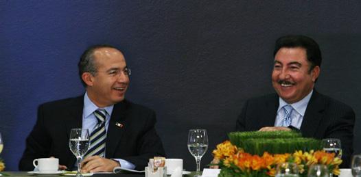 Acompañará el gobernador Agúndez al presidente en su viaje a Alemania