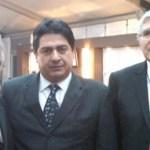 El procurador General de Justicia en el Estado Karim Lizárraga Martínez sostuvo un encuentro con Fernando Martí y Nelson Vargas, cuyas familias han sido víctimas de secuestradores y quienes encabezan un trabajo en pro de una mejor seguridad pública en el país.