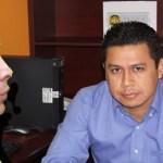 El procurador Francisco Karim Martínez Lizárraga, y el subprocurador de Justicia, Rafael Homero Arvizu Alvarado, señalados como improvisados en el ejercicio de la procuración de justicia