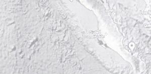 A 27 kilómetros al sureste de La Paz, con 5 kilómetros de profundidad, se ubicó el epicentro del sismo de 3.7 grados en la escala de Richter que se registró la madrugada de ayer.