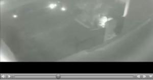 Los videos perdidos del asesinato