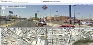 La Paz ya está en Google Street View es una característica de Google Maps y de Google Earth que proporciona imágenes casi esféricas a nivel de calle