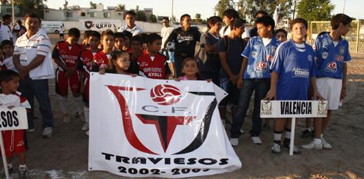 Arranca liguilla el futbol «Memo» Orozco
