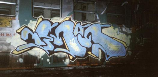 El graffiti, ¿arte o desastre?
