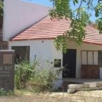 El Centro de Desarrollo DIF de la subdelegación de La Playa, desde hace dos años se encuentra inactivo.