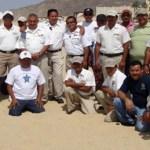 Concluye Taller de Manejo y Conservación de Tortuga Marina