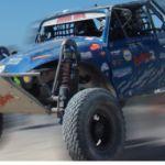 Surge la convocatoria para la carrera de off road Coyote-300.