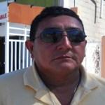 El padre del policía asesinado Carlos Jesús Vega Andrade teme que