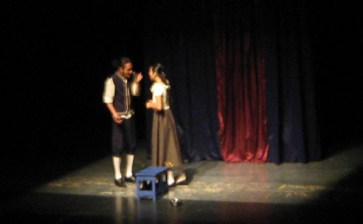 Sorprendente Estreno de Justine y Juliette