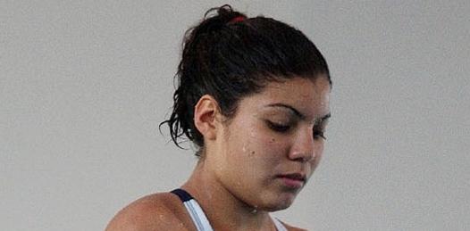 Clasificó Karla Rivas al Mundial