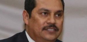 Luis Armando Díaz, secretario General de Gobierno.