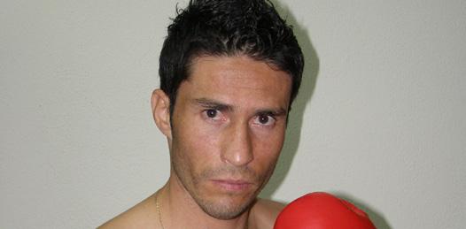 Se concentra el campeón Ramón García