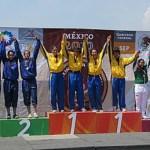 Remo logró sumar dos medallas más a su contabilidad siendo estas una de oro y una de plata, cuando queda solamente una jornada de competencias.