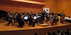 Además de ser sede de la Orquesta de la Escuela de Música del Estado, la SCON ha contado con la presencia de diversos artistas tanto locales como foráneos.
