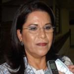 """Sonia Murillo: """"incongruencia macabra propia de gobiernos nepóticos y autoritarios"""""""
