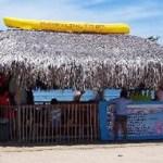 """""""La intención es que la gente se informe y participe, para lograr la conservación de uno de los lugares con mayor riqueza marina del Golfo de California"""", concluyó Pedro Zapata."""