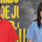 Cristhian Noé Arano Manríquez y Judith Jovanna Bencomo
