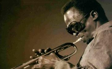 La música de miles, el genio de Miles